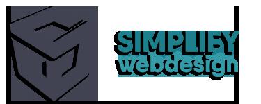 Simplify WebDesign
